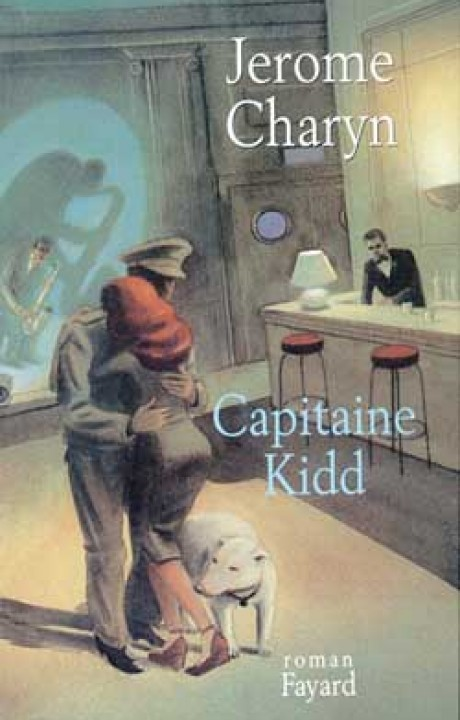 Capitaine Kidd