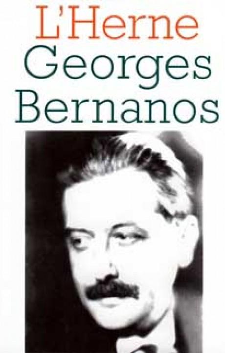 Georges Bernanos - Les Cahiers de l'Herne