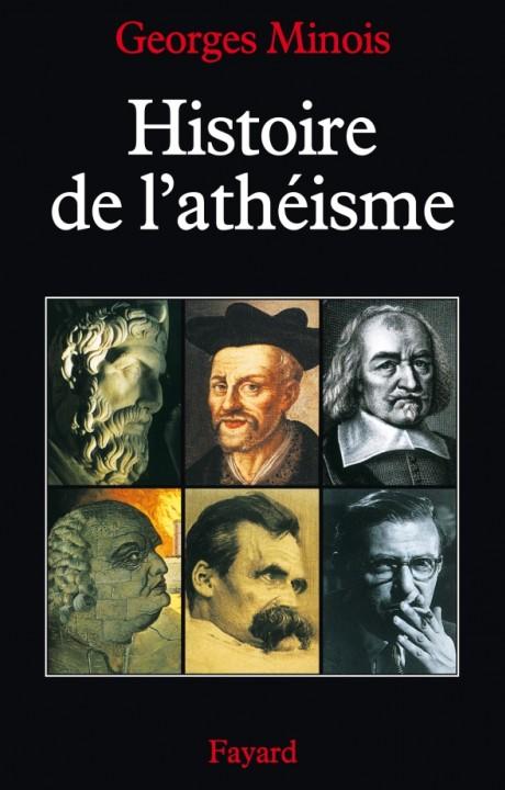 Histoire de l'athéisme