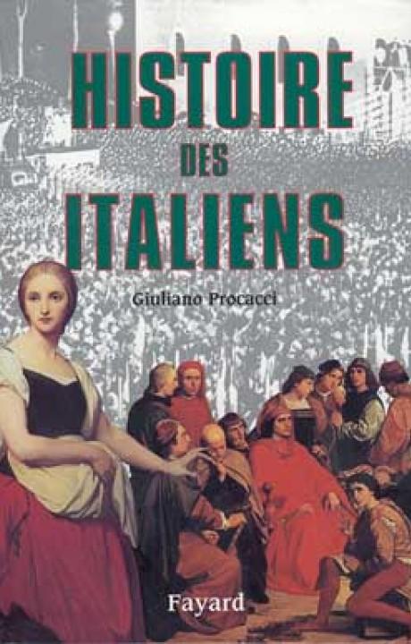 Histoire des Italiens