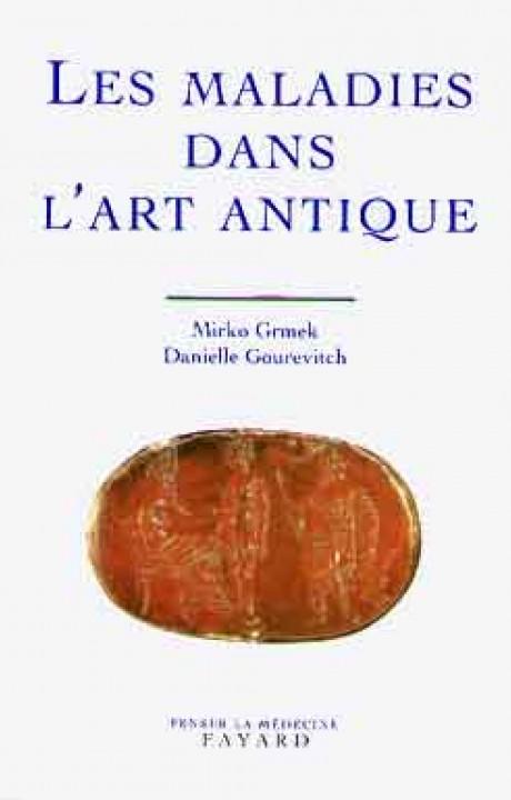 Les maladies dans l'art antique