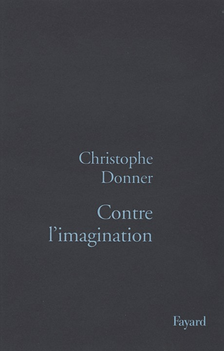 Contre l'imagination
