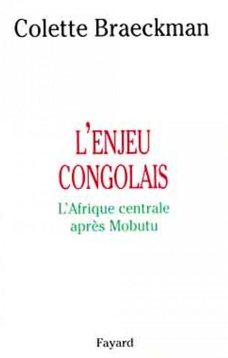 L'enjeu congolais