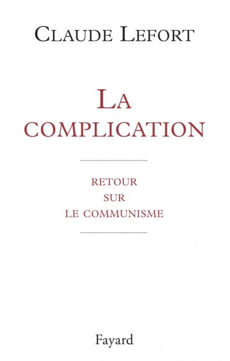 La complication