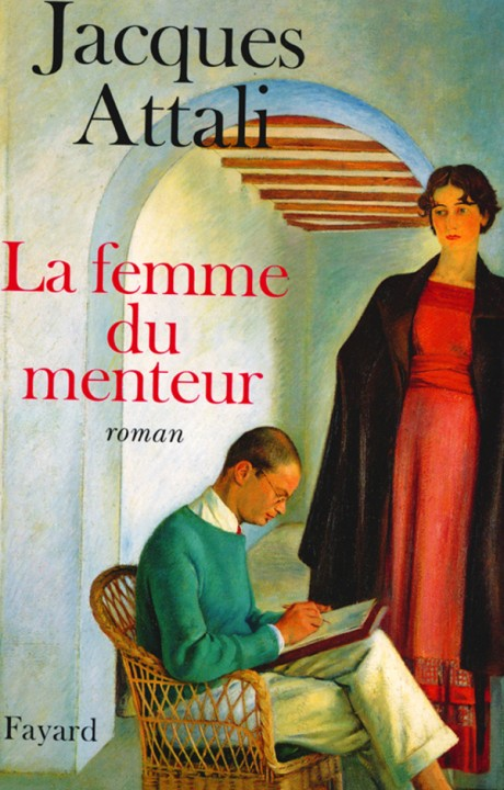 La Femme du menteur