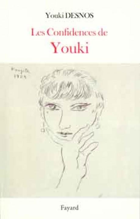 Les Confidences de Youki