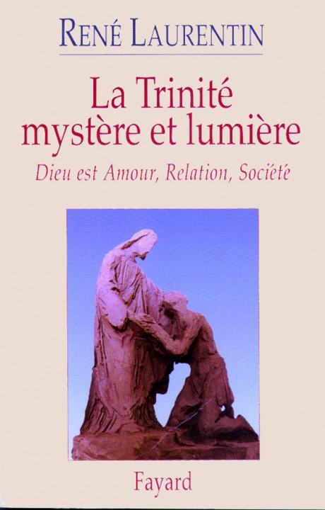 La Trinité mystère et lumière