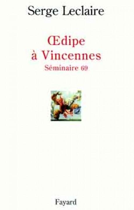 Oedipe à Vincennes