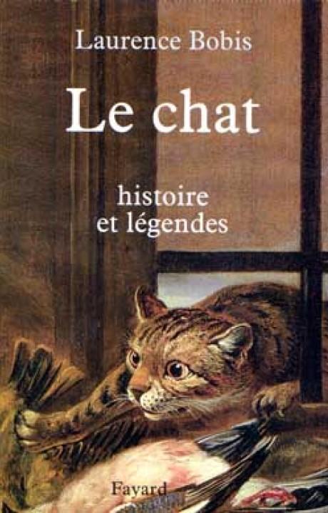 Le chat - histoire et légendes