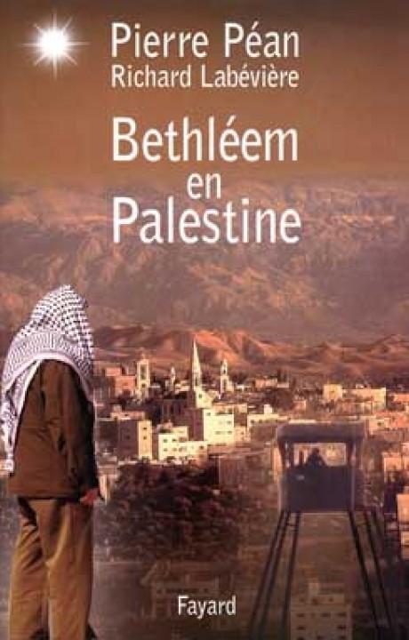 Bethléem en Palestine