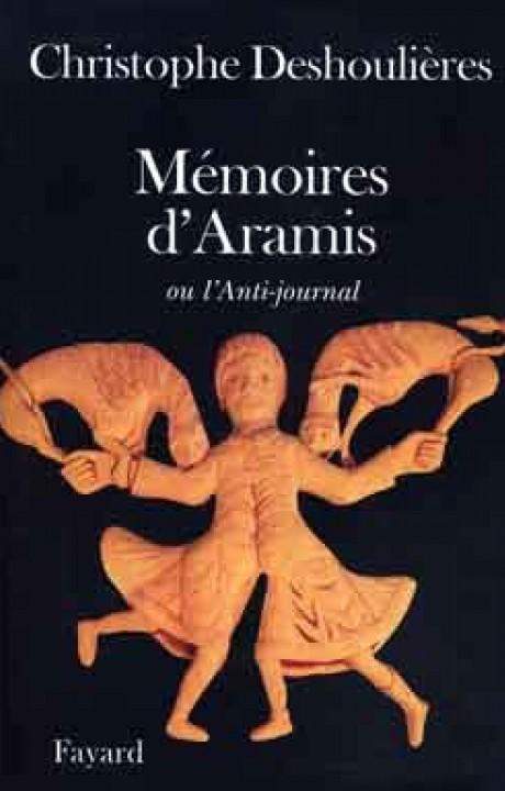 Mémoires d'Aramis