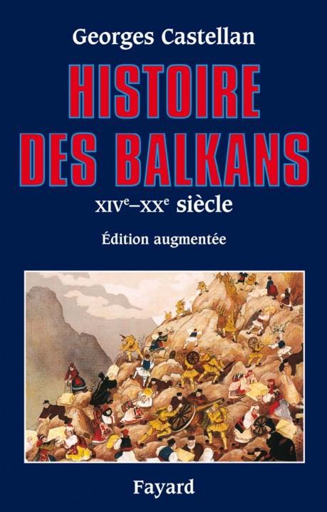 Histoire des Balkans
