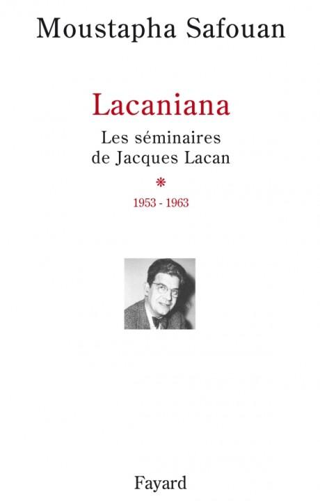 Les séminaires de Jacques Lacan