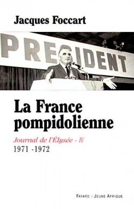 La France pompidolienne