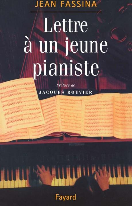 Lettre à un jeune pianiste