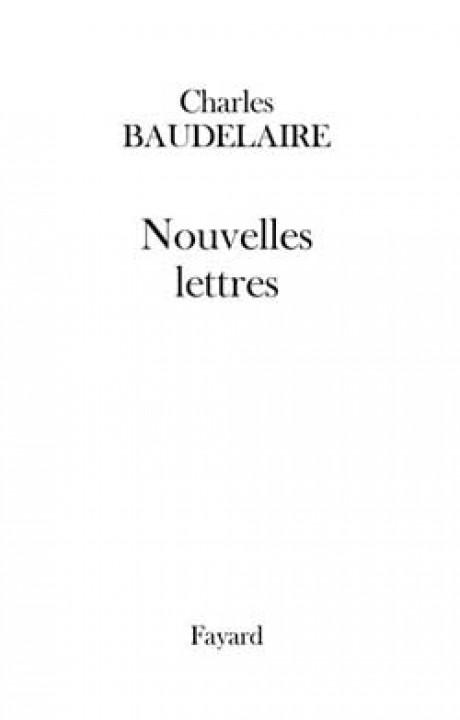 Nouvelles lettres