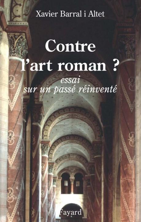 Contre l'art roman ?