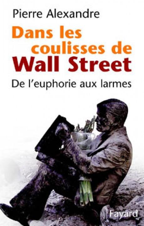 Dans les coulisses de Wall Street