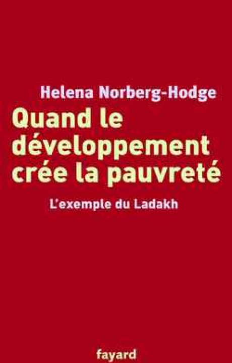 Quand le développement crée la pauvreté