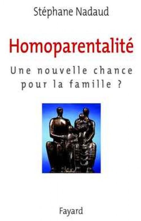 Homoparentalité
