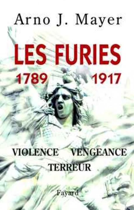 Les Furies (1789-1917)