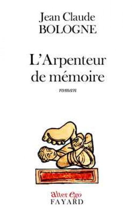 L'Arpenteur de mémoire