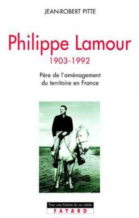 Philippe Lamour
