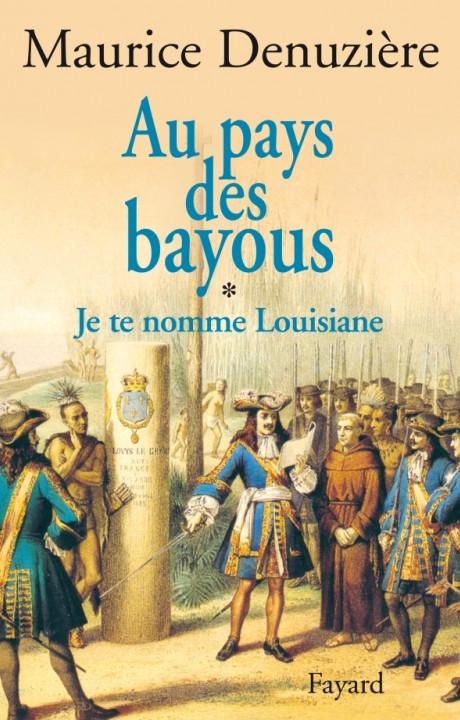 Au pays des Bayous, tome 1