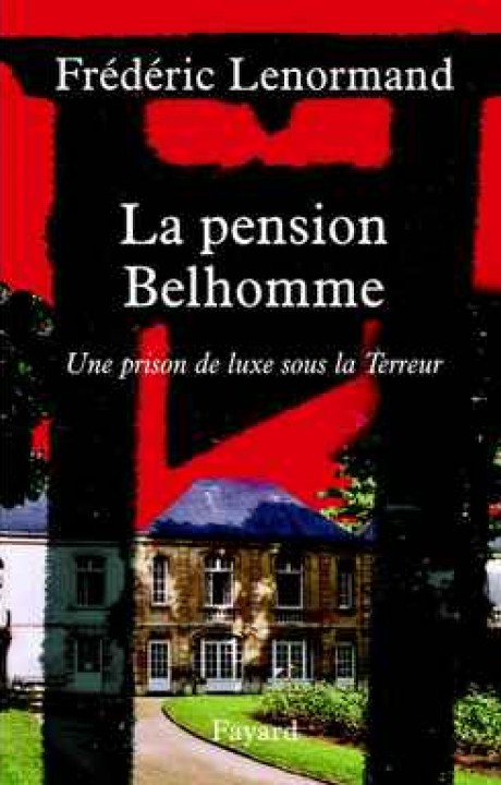 La pension Belhomme