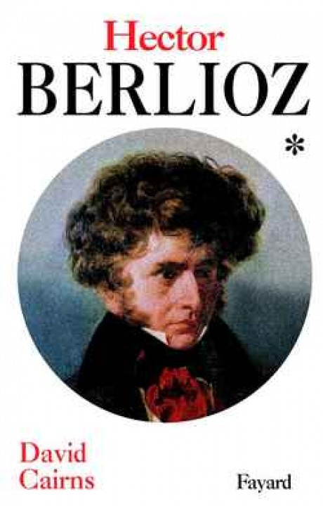 Hector Berlioz, tome 1