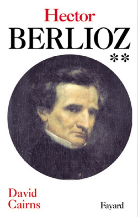 Hector Berlioz, tome 2