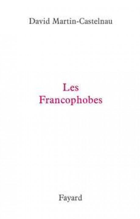 Les Francophobes