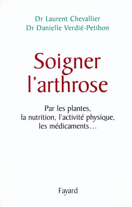 Soigner l'arthrose