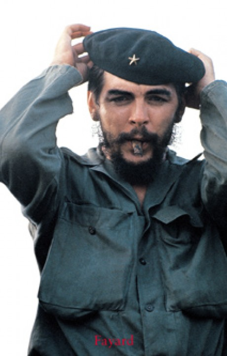 Che Guevara, images