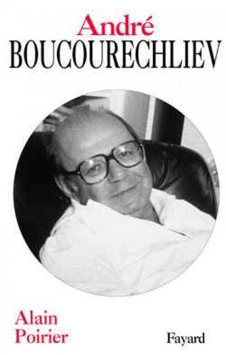 André Boucourechliev
