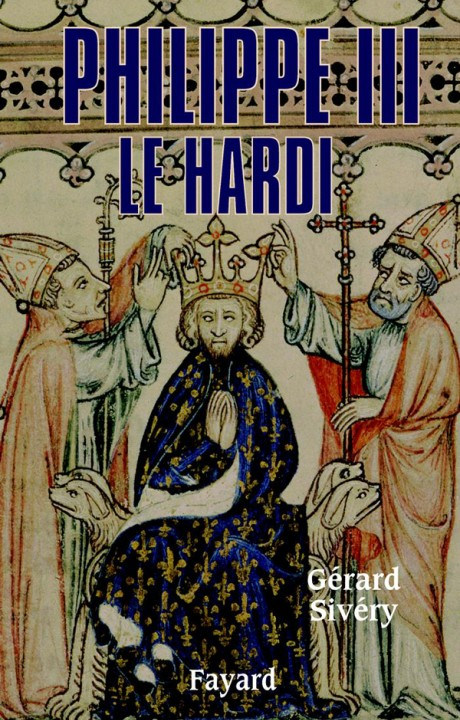 Philippe III le Hardi
