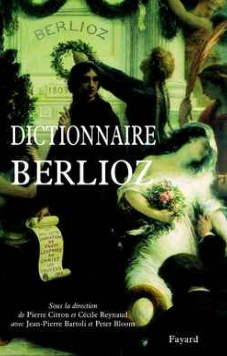 Dictionnaire Berlioz