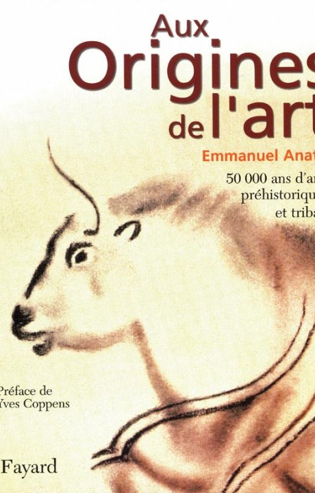Aux Origines de l'art