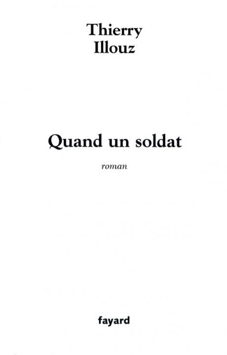 Quand un soldat