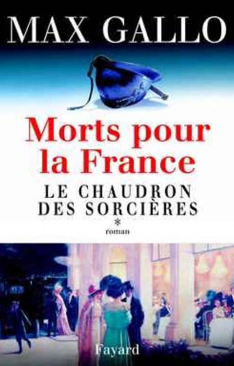 Morts pour la France, tome 1