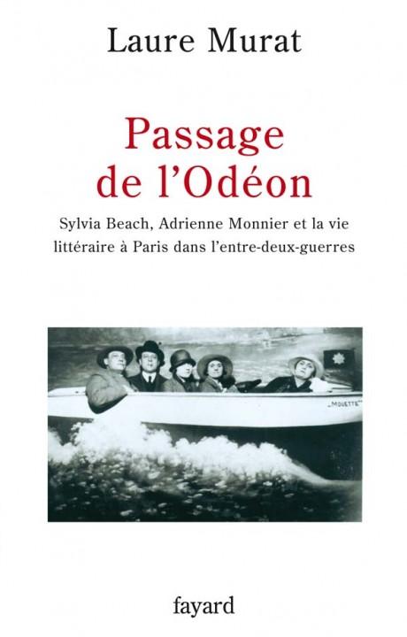 Passage de l'Odéon