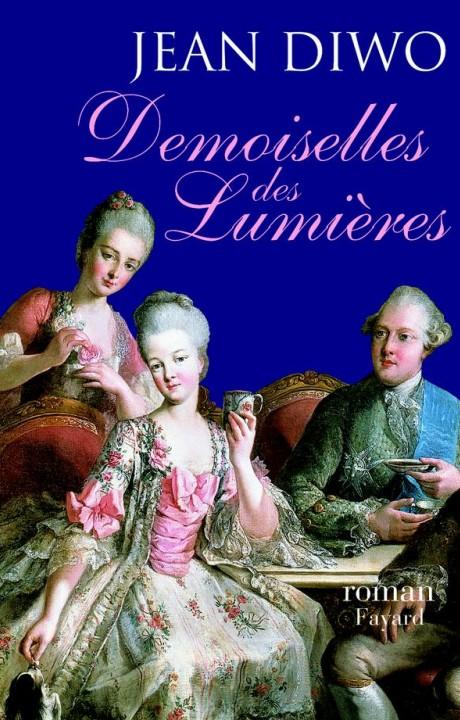 Demoiselles des Lumières