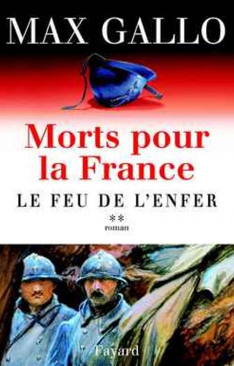 Morts pour la France, tome 2