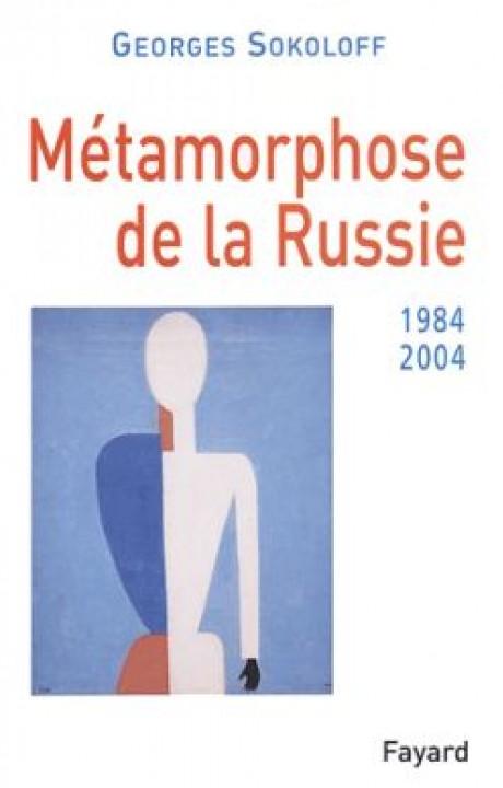 Métamorphose de la Russie