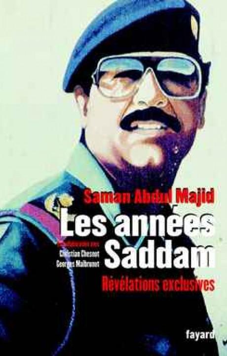 Les Années Saddam