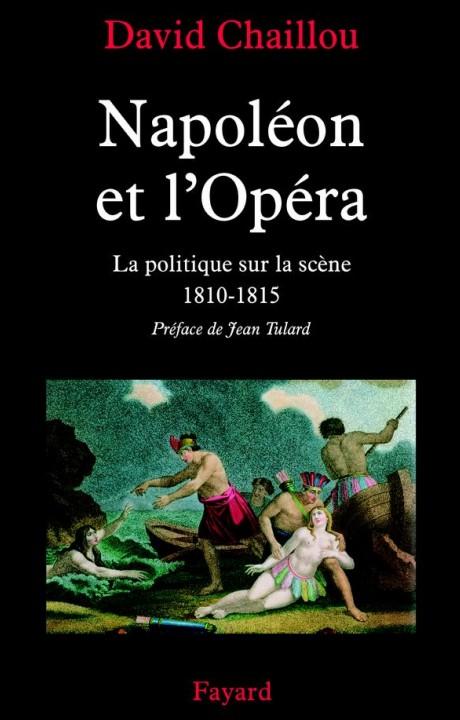 Napoléon et l'Opéra