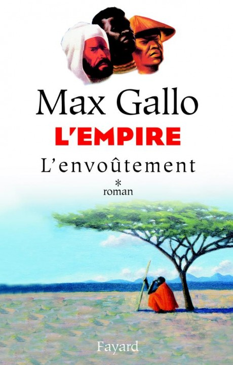 L'Empire, tome 1