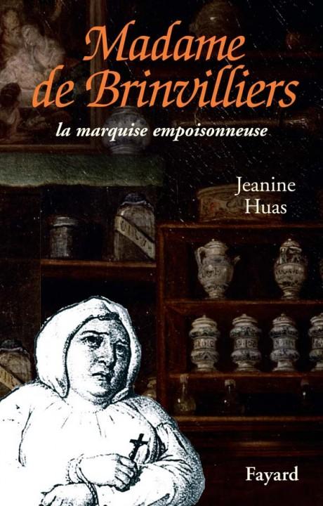Madame de Brinvilliers