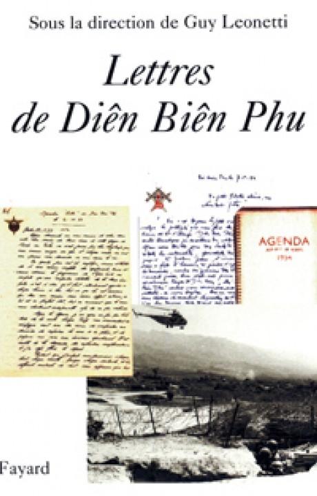 Lettres de Diên Biên Phu