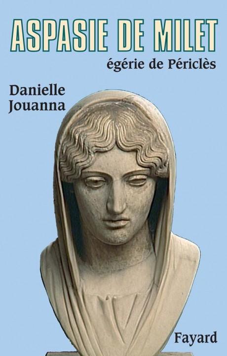 Aspasie de Milet, égérie de Périclès